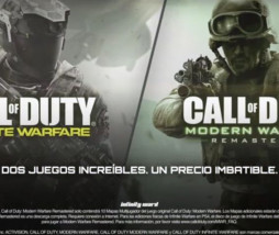 La nueva entrega de Call of Duty
