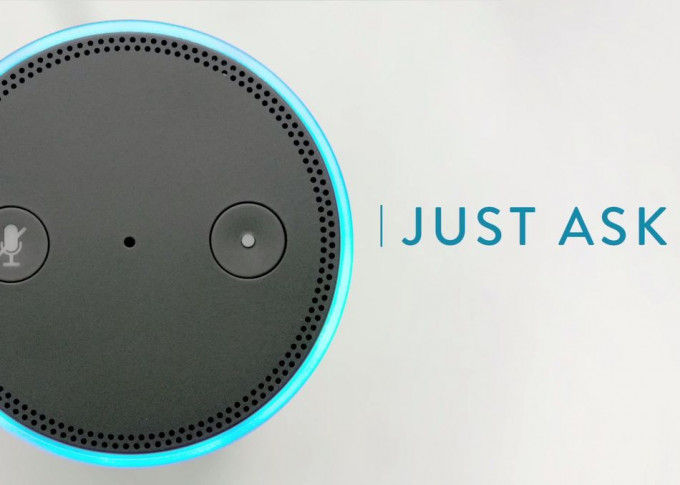 dispositivo Amazon Alexa
