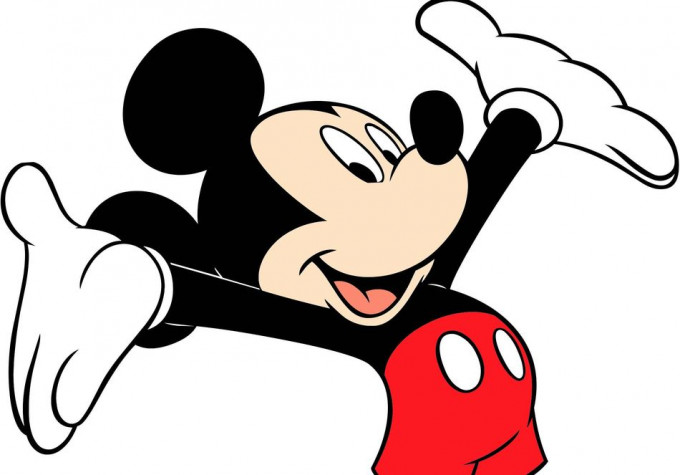 Mickey Mouse de Disney