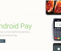 Debut de Android Payh