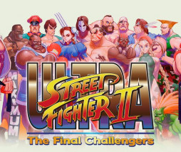 Gran éxito de Street Fighter