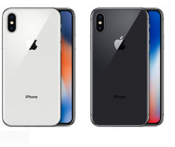 Steve Wozniak y el iPhone X