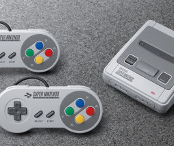 Stock de Super Nintendo Classic Mini