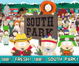 Juego South Park Phone Destroyer