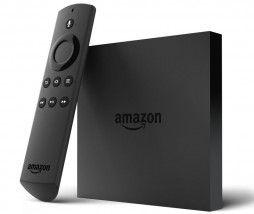 apps de Amazon Fire TV