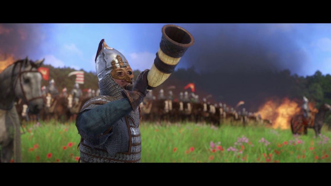 Kingdom Come Deliverance en PlayStation 4