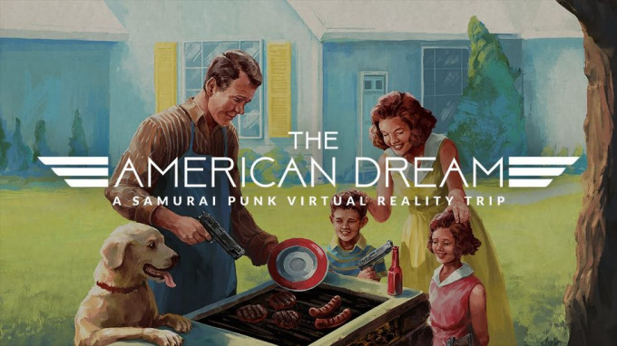 The American Dream VR