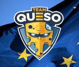 Team Queso y Razer