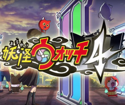 Yo-kai Watch en Switch