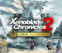 DLC de Xenoblade Chronicles 2