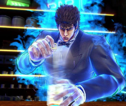 combates de Fist of the North Star
