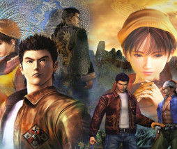 Shenmue en PS4 y Xbox One