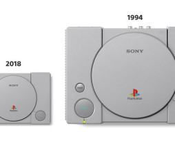 retro PlayStation