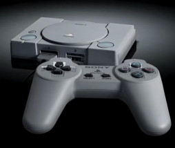 Consola PlayStation