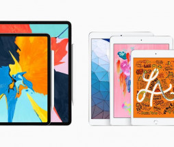 tablets de Apple