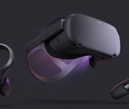 headset Oculus Quest