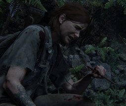 Retraso de The Last of Us Part II
