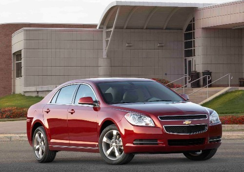 Chevrolet Cobalt Used Cars For Sale